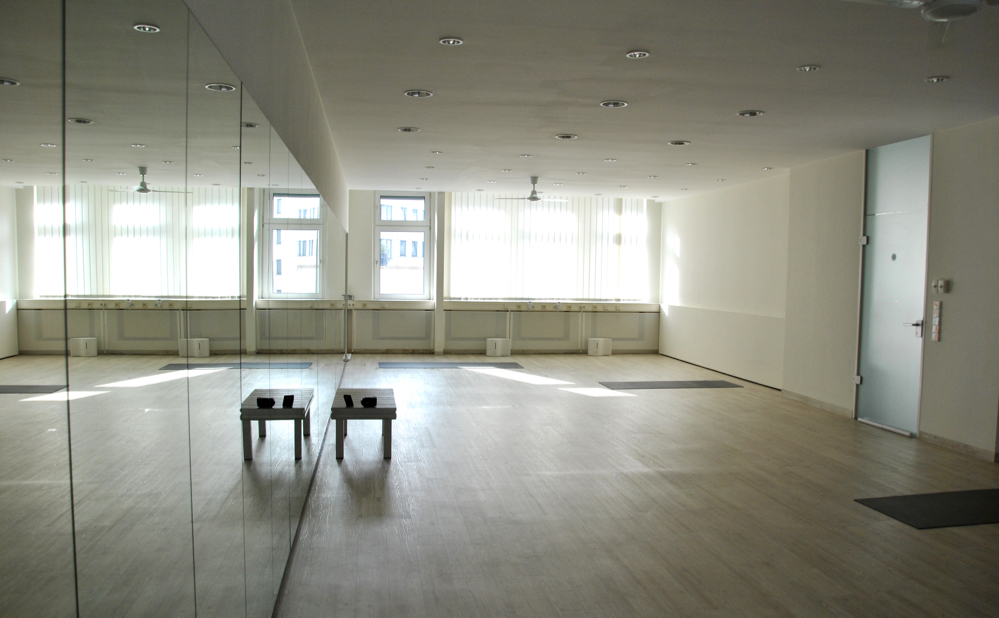 Yoga Studio, Frankfurt, Workshops, Hot Yoga