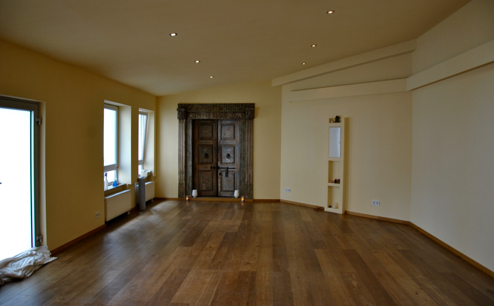 Yoga Studio, Frankfurt, Workshops, Private Yoga Institute