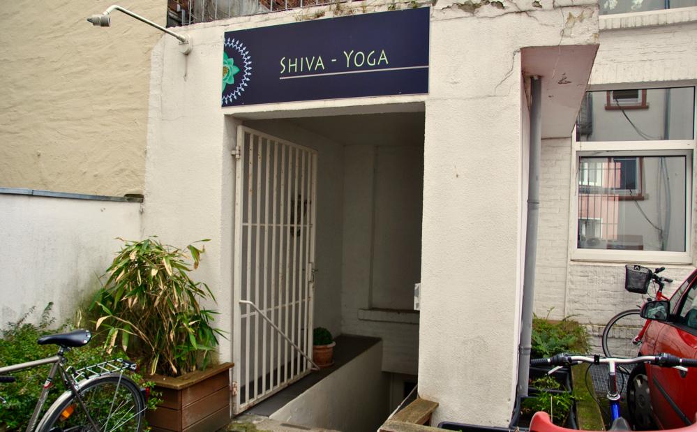 Yoga Studio, Frankfurt, Workshops, Shiva Yoga