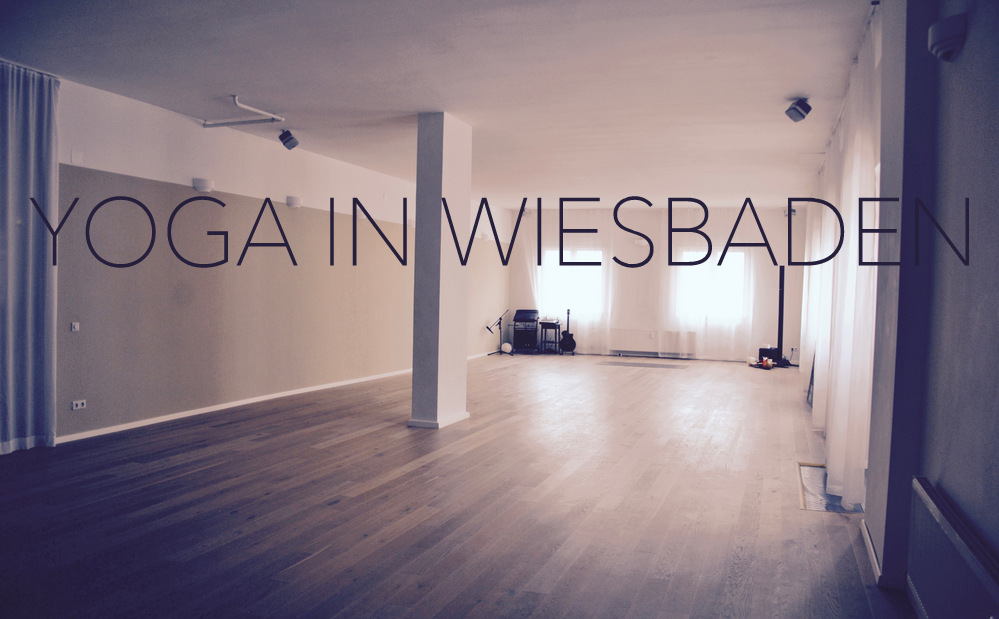 Now Yoga Today, UNIT Yoga, Monki Yoga, Wiesbaden, Yogastudio, Workshops, Luxus