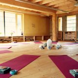 Yoga, Retreat, Berge, Wandern, Tirol