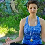 Yoga, Workshop, Mala, Meditation, Interview, Link&Bikini, Kette