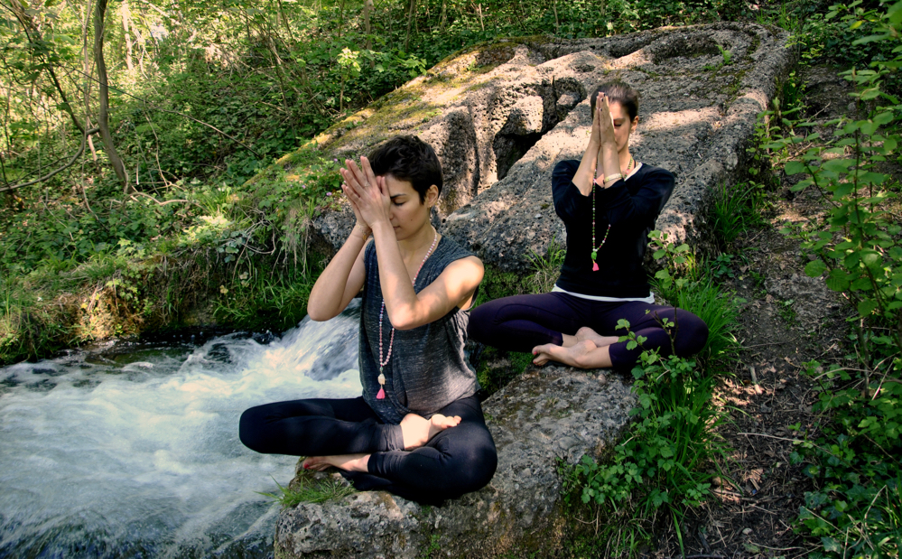 Hormonyoga, München, Kurse, Yoga Übungen, Hormone