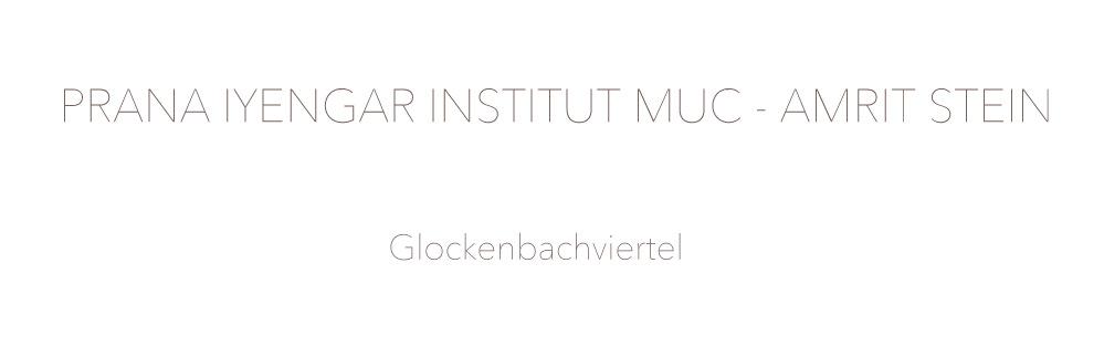 Piana Iyengar Institut, München Yogastudio