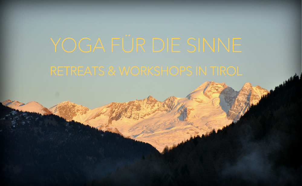 Yoga, Berge, Retreats, Workshops, Richard Söldner, Dieter Winter