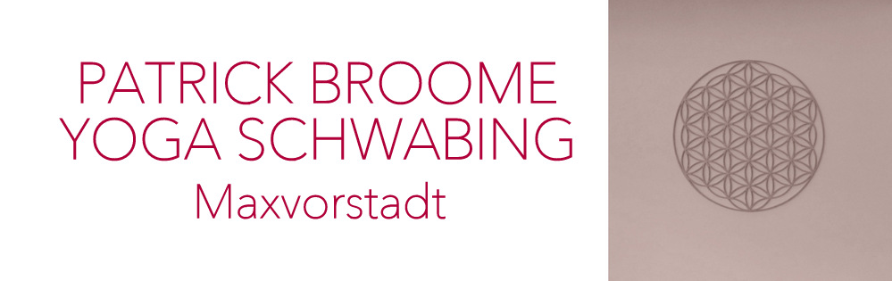 Yogastudio München, Patrick Bromme City, Workshops, Jivamukti