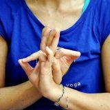 Herz Mudra, Wirkung, Anleitung, Yoga Übung