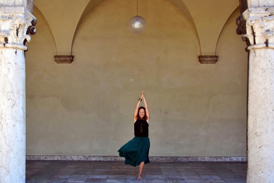 Yoga Fotografie, München