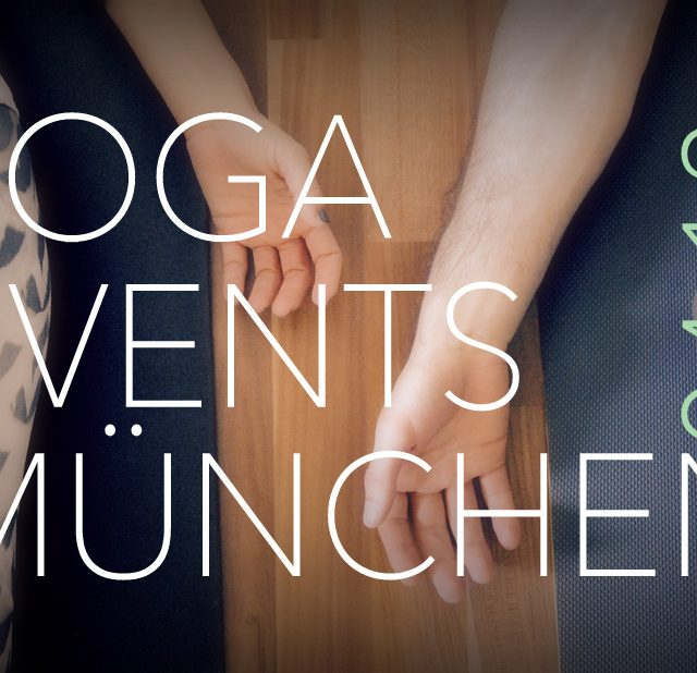 Yoga, Workshops,München
