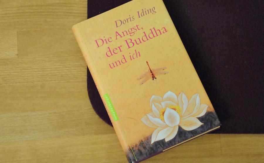 Interview, Yoga, Roni Lacerda, Yogalehrer, München, Buchempfehlung