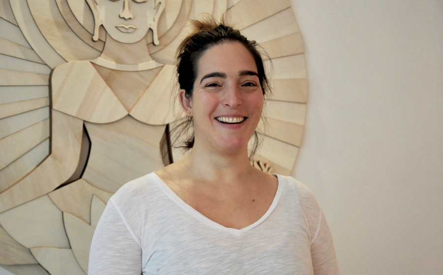 Interview, Yoga, Roni Lacerda, Yogalehrer, München