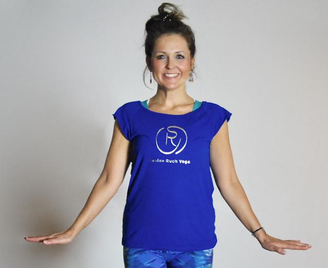 Interview, Yoga, Sabine Ruch, Yogalehrer, München