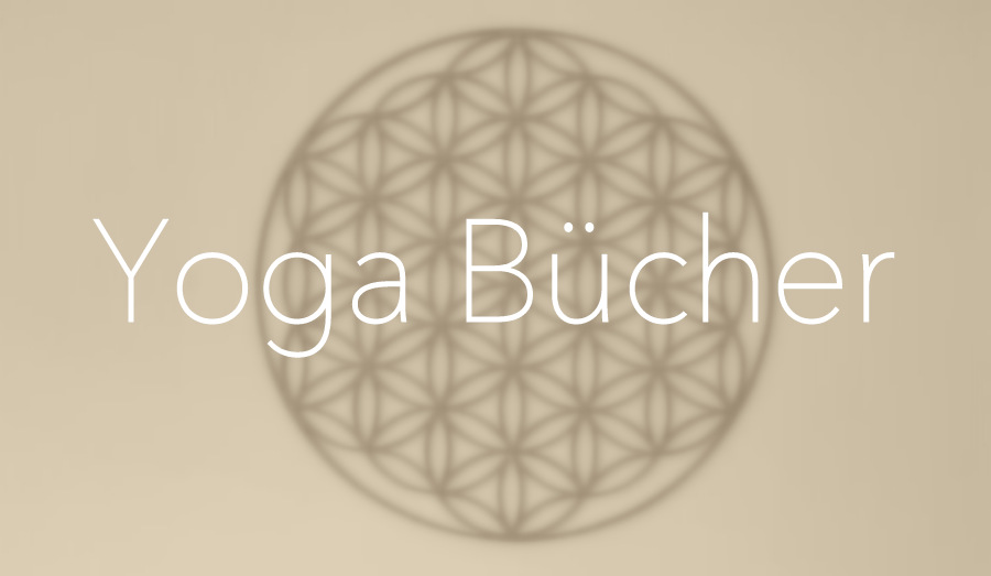 Yoga, Buch, Inspiration