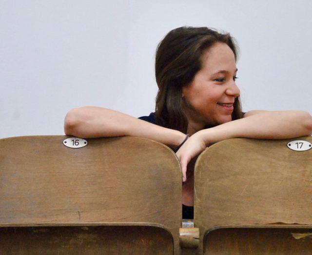 Yoga, Interview, Samira Ben Hamouda, Yoganomaden, München