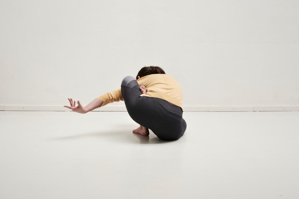 Yoga Fotografie München