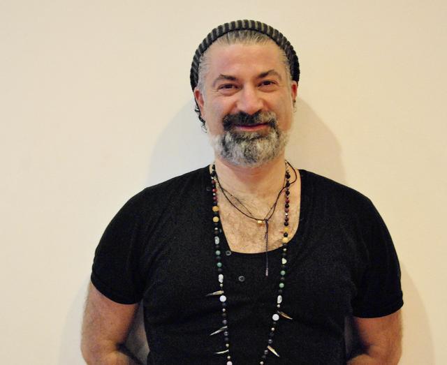 Yoga, Interview, Prana Flow, Richard Söldner